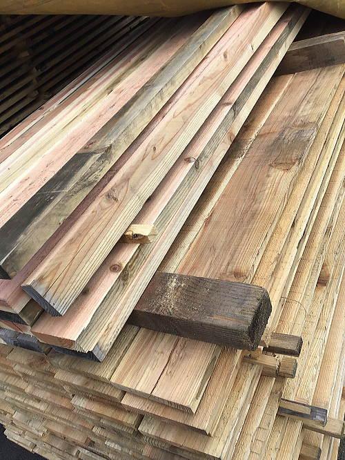 山里の工房セルン様の板その1