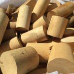 DIY用の円柱丸太